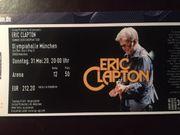 Eric Clapton 2020 München 1