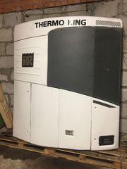 THERMO KING - SLX 200 Kühlaggregat