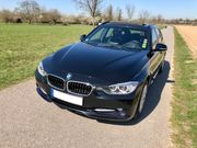 BMW 320d Touring Sport Efficient