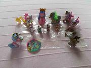 Filly Pferdchen und Meerjungfrau