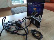 ATEN 2-Port USM Switch Windows