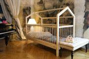 Hausbett Bella Dalia für kleine
