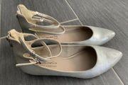 Tamaris Ballerina Gr 41 fallen