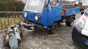 Multicar M25 IFA