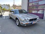 Jaguar XJ Executive 3 8