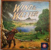 Wind und Wetter - Winning Moves