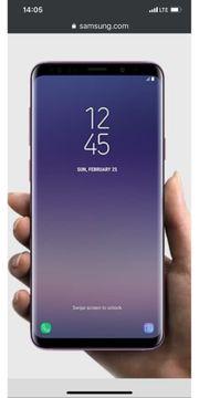 SAMSUNG S9 Plus simlockfrei