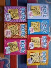 Dork Diaries Bücher in sehr