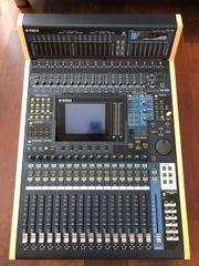 Mischpult Yamaha DM 1000 V2