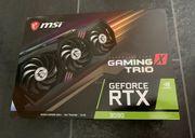 MSI RTX 3090 GAMING X