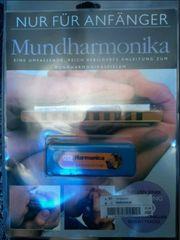Mundharmonika Original Günstig
