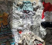 Baby Kleidung Gr 56 - 68