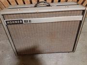 Gitarren box hohner oldi vintage