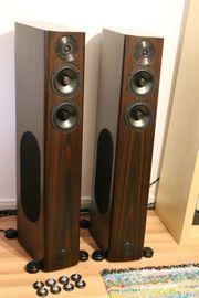 Audio Physic Avanti 5 High-End