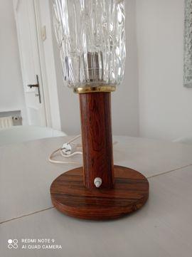 Lampen - LAMPE - TISCHLAMPE