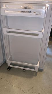 Unterbaufähiger Kühlschrank