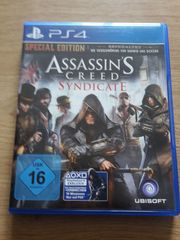 Ps4 Assassin s Creed Syndicate