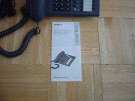 Siemens Euroset 815 S Komforttelefon: Kleinanzeigen aus Stuttgart - Rubrik Sonstige Telefone