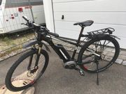 Cube E-Bike Hybrid Reaction HPA