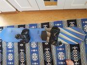 K2 Snowboard spire mit Burton