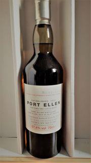 Port Ellen 25 Jahre 5th