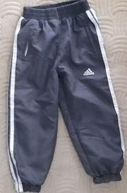 Adidas Jogginghose Grau