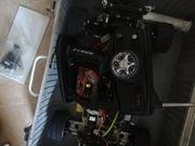 Rc Modellbau benziner