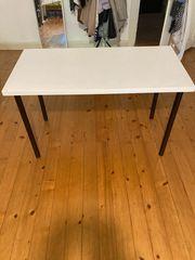 Tisch Schreibtisch oder Esstisch