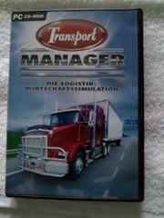 PC Spiel Transport Manager die