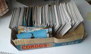 Alte Postkarten Ca 3 kg