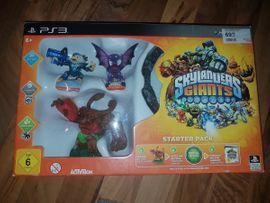 PlayStation 3 - SKYLANDER GIANTS PS3 Starterpack 3
