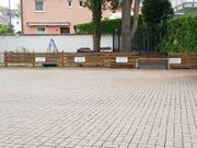 Parkplatz Nähe Oberer Markt Bahnhof
