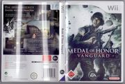 Wii - Medal of Honor Vanguard