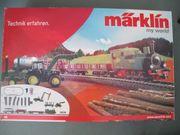 Märklin Startpackung Forstwirtschaft 29310