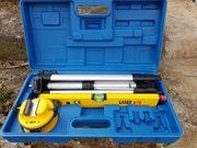 Laser-Wasserwaage KH 4008