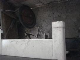Bild 4 - Küchenofen weiß emailiert - Pressath
