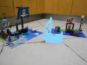 Lego Junior Pirates Sets 7073