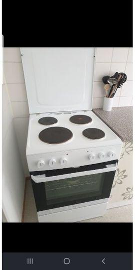 Küchenzeilen, Anbauküchen - gut erhaltene Küche