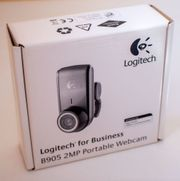 Webcam Logitech Business B905 mit