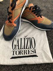 Italienische Marken Sneakers Gr 42