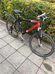 Herren Fahrrad 26 Zoll MTB