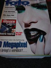 Fotomagazin-Zeitschriften