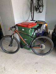 Mountainbike KTM Myroon Pro 22
