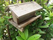 Vogel Haus Häuschen