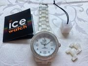 Ice Watch mit Swarovski Elements