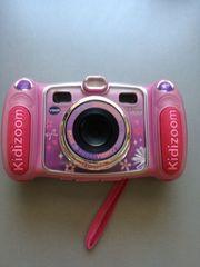 Kinderdigitalkamera Kidizoom Duo Pink VTech