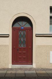 Holzfenster Haustüren Denkmalschutzfenster Fensterläden Massivholz-Innentüren