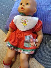 2 Baby Born Puppen Zapf