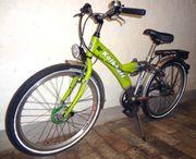 Fahrrad Kalkhoff MTB Jugendfahrrad Kinderfahrrad
