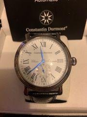 Uhr von Constantin Durmont
